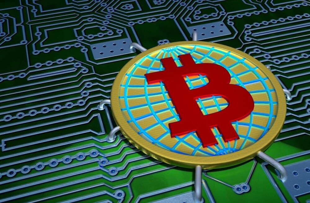 Bitcoin on tehnoloogia, mitte ainult rahateenimise võimalus