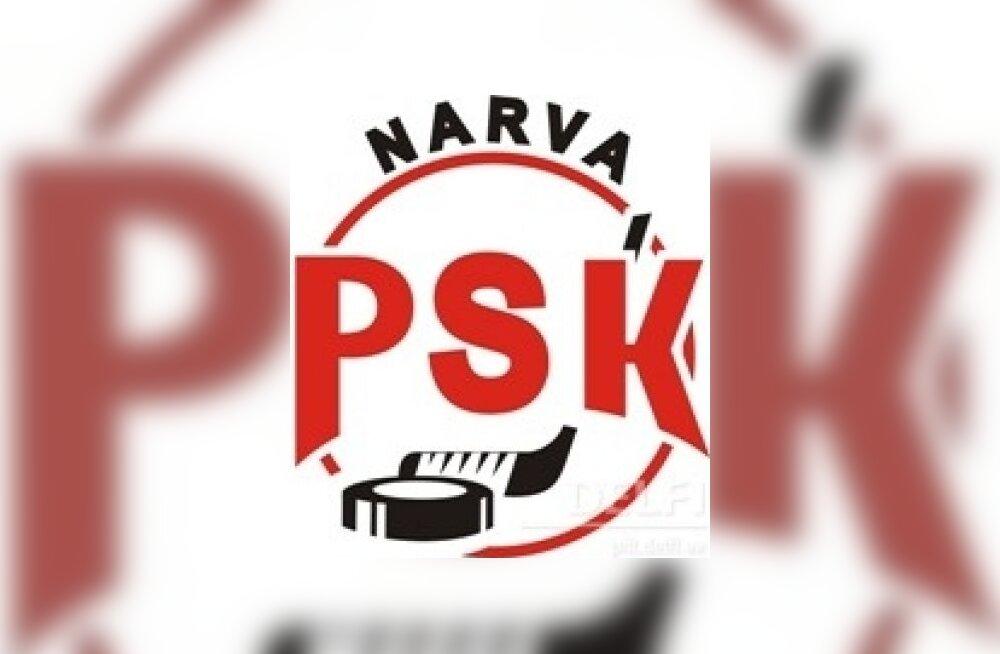 Narva PSK logo