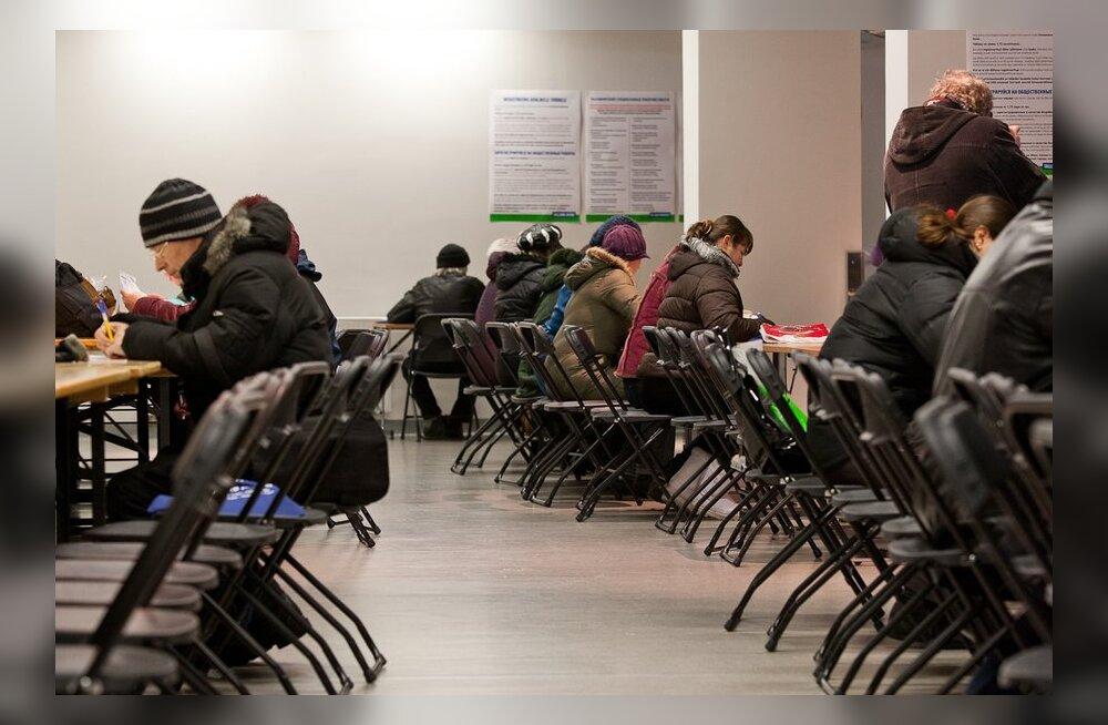 Tallinnas toimub tasuta infopäev tööotsijatele