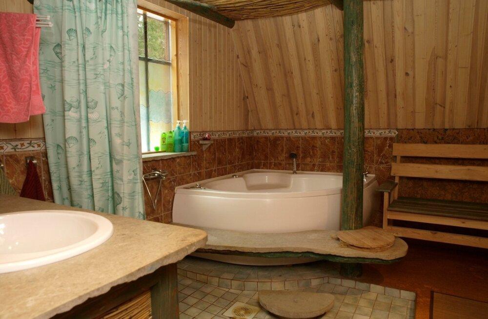 ÜLESKUTSE | Jaga Maalehega, kuidas rajasid vanasse talumajja vannitoa ja WC!