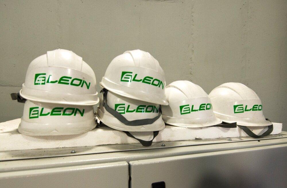 Sõnajalgadele kuulub Eleoni-nimeline tuuletehnoloogia ettevõte, mille tuulikud nad on püstitanud ka Aidu tuuleparki.