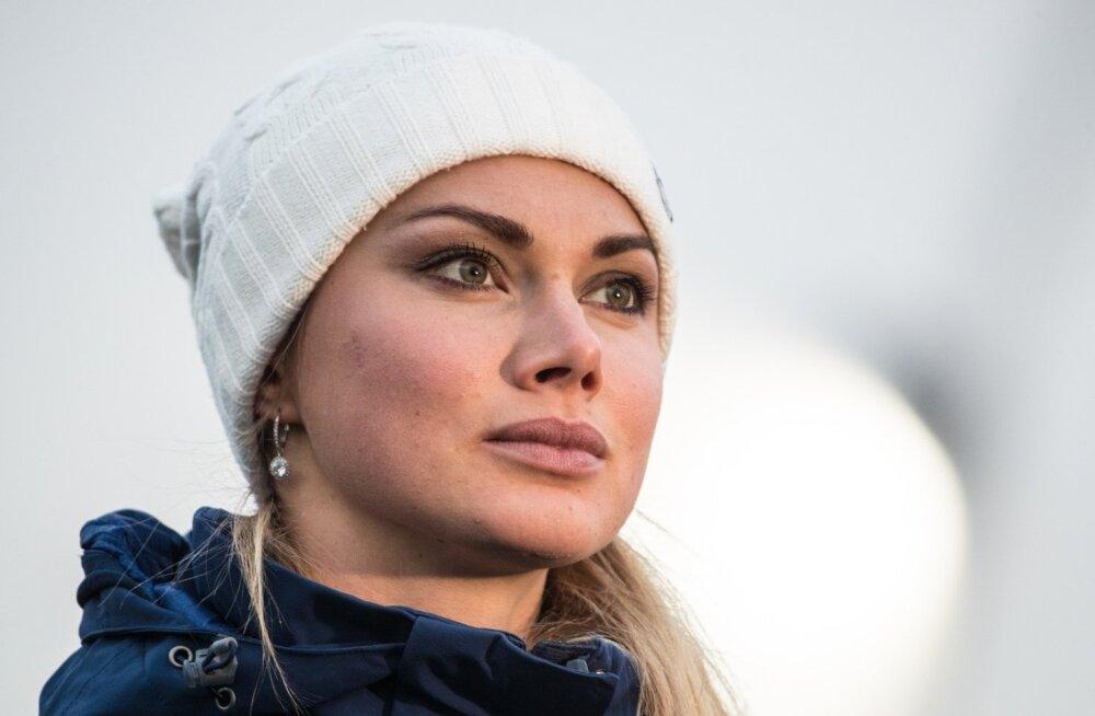 Saskia Alusalu valiti 2018. aasta parimaks naissportlaseks, kuid riikliku spordipreemia kandidaadiks teda ei esitatud.