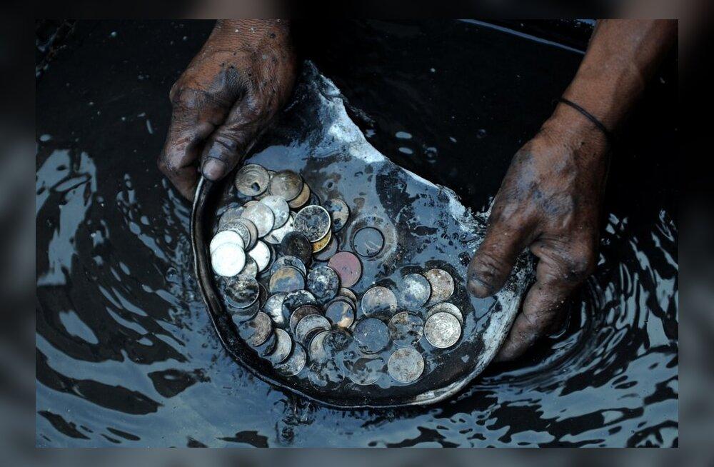 Kas on võimalik elu maailmas, kus ei kehti enam raha?