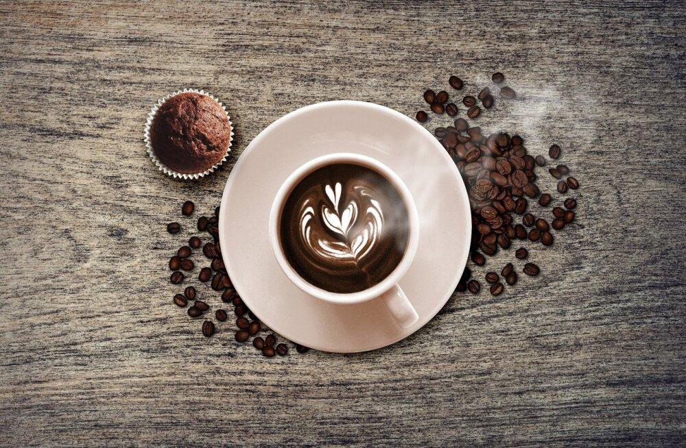 День кофе. Вам с маслом, со льдом или из кега?