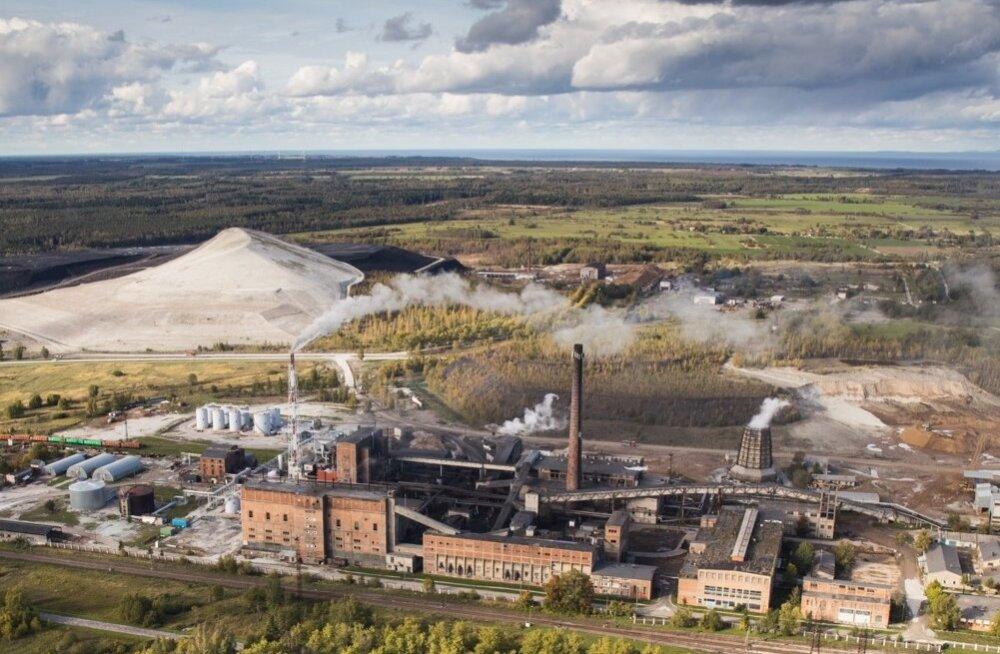 N.R. Energy tahab Kiviõli kinnistute eest 5 miljonit