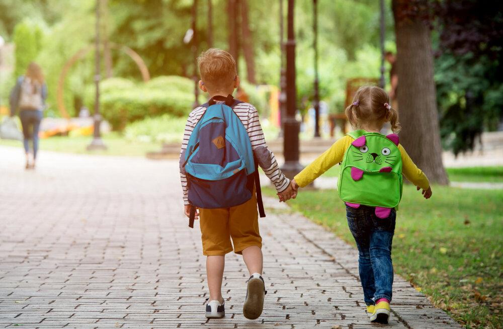 Lugeja pajatab kummalise loo: isa tuli lapsele lasteaeda järele, aga siis selgus, et laps ei käi seal enam ammu...