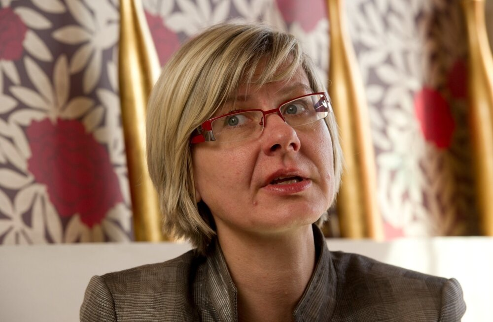 Kati Kusmin Baltika müügi- ja turundusjuhiks