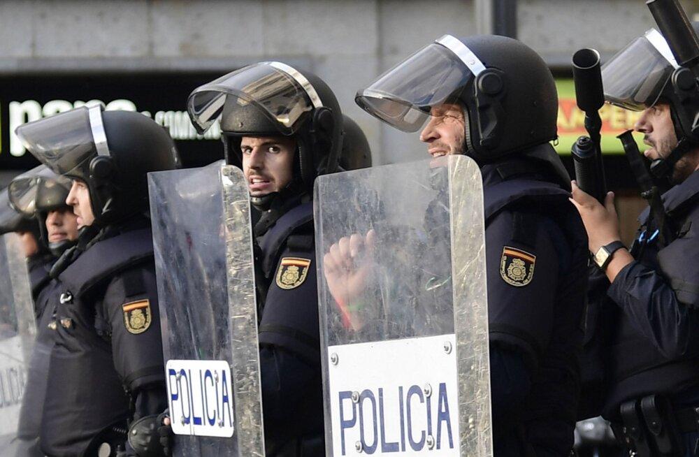 Kataloonia ees, Šotimaa ja Flandria järel: põhjalikum ülevaade iseseisvuspüüdlustest Lääne-Euroopas
