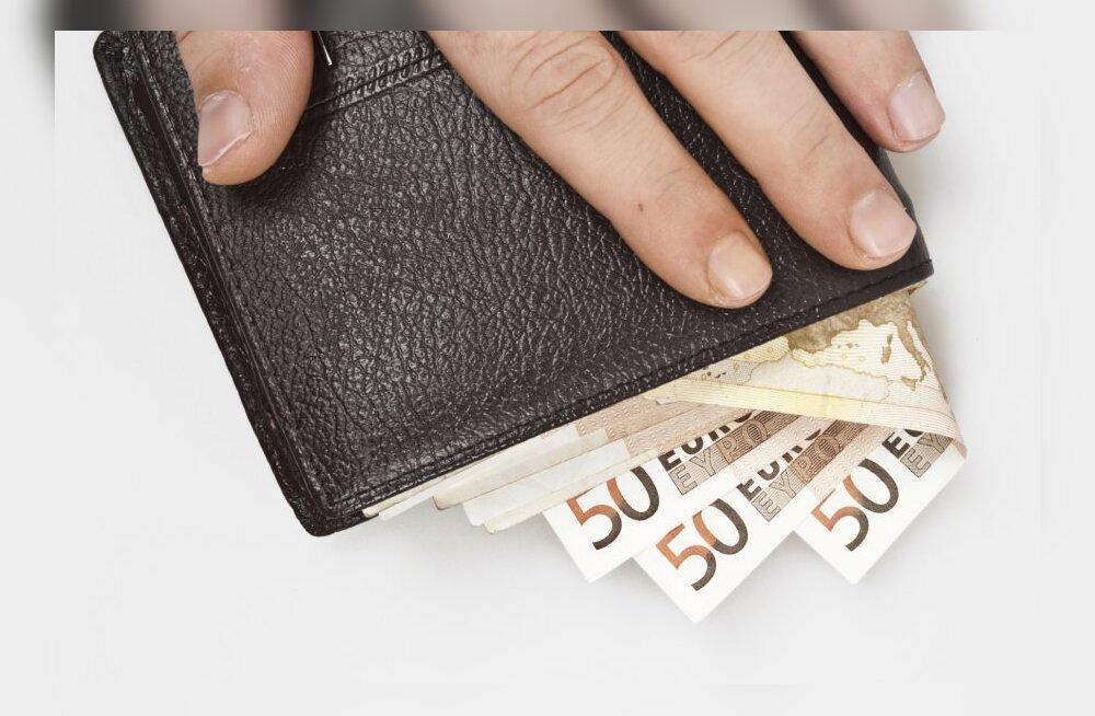 EAS muutis tingimusi: innovatsiooniosaku toetuse taotlejalt nõutakse omafinantseeringut