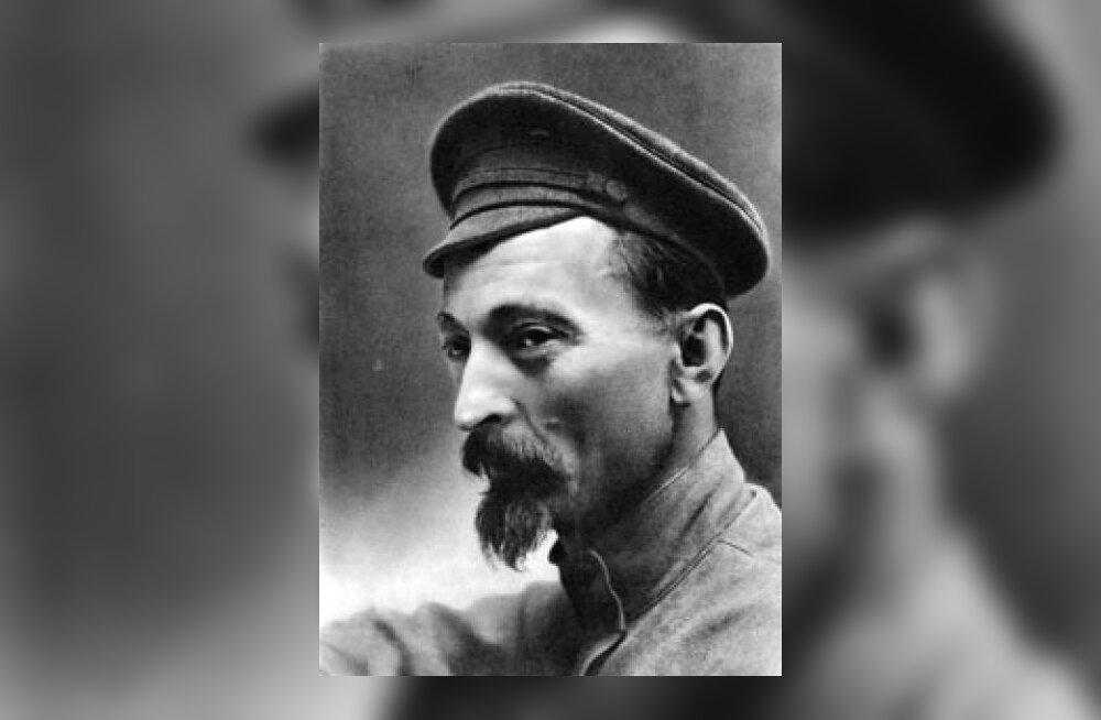 Vene duumas nõuti Dzeržinski ausamba taastamist