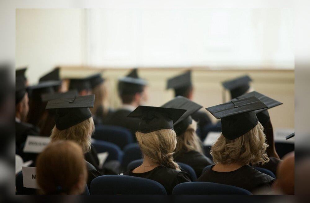 Tudeng: ka Tartu Ülikoolis leidub vaenulikke õppejõude