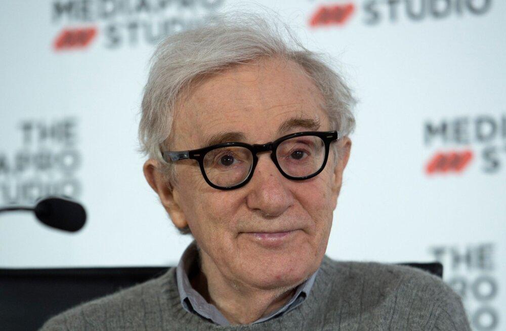 Woody Allen jõudis kokkuleppele 68 miljoni dollari suuruses kohtusaagas