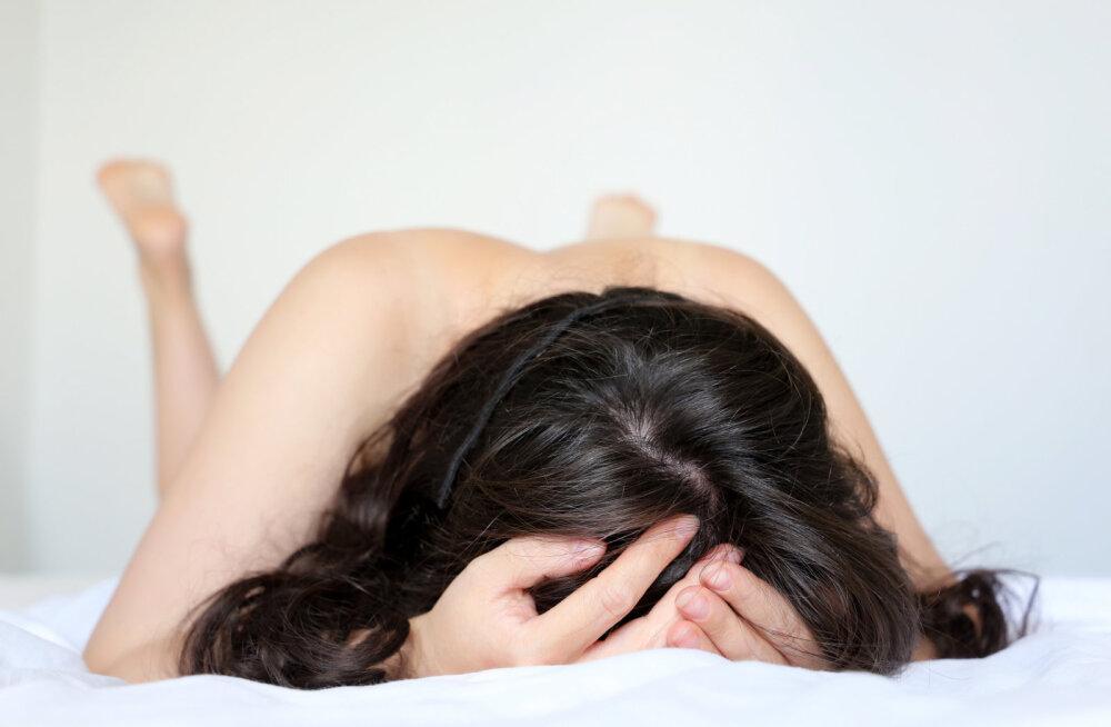 Nii halb seks, et... Inimesed jagavad oma kõige hullemaid seksikogemusi, millest mõnda ehk sinagi kogenud oled