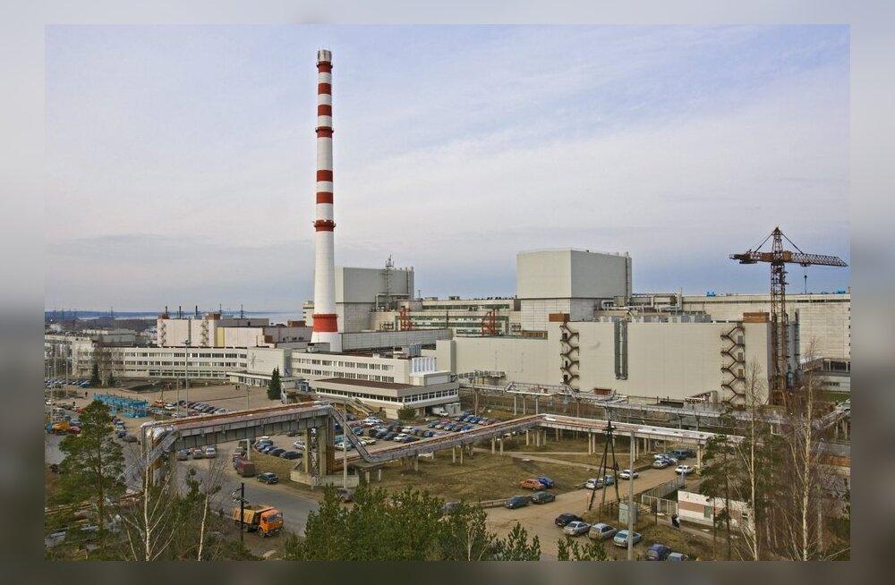 Venemaa vanad tuumajaamad tekitavad teadlastes hirmu