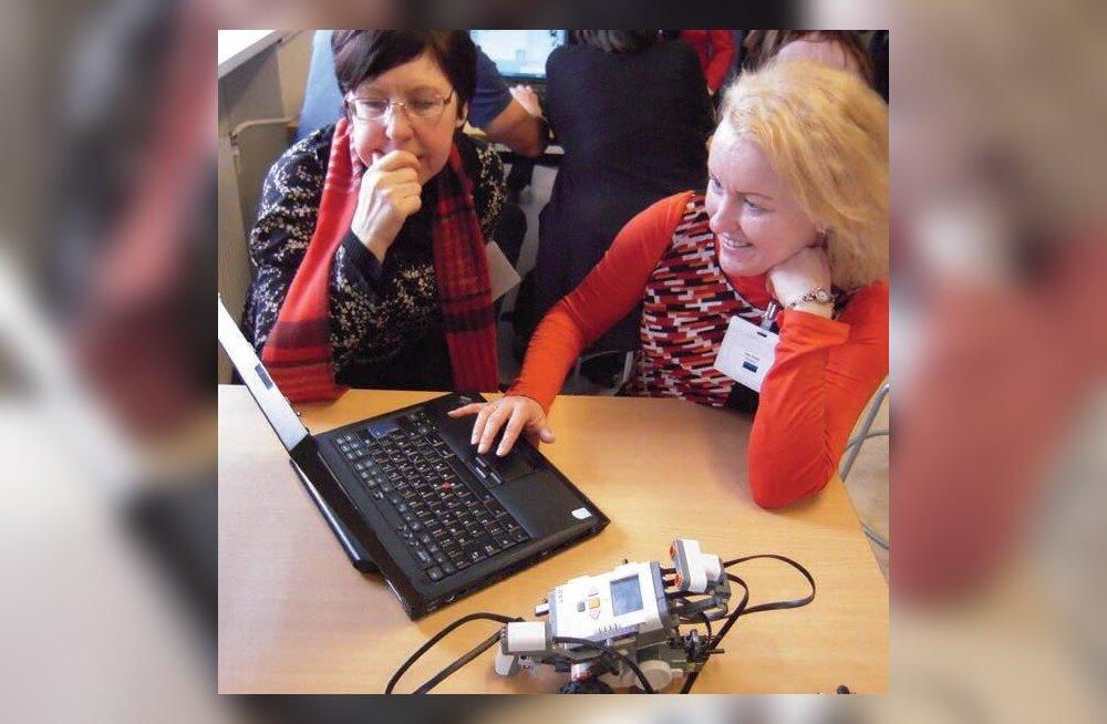 Ääsmäe Põhikool osaleb tervislikele eluviisidele keskenduvas rahvusvahelises koostööprojektis