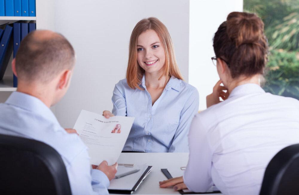 Kolm nippi, kuidas tõhusamalt tööd otsida