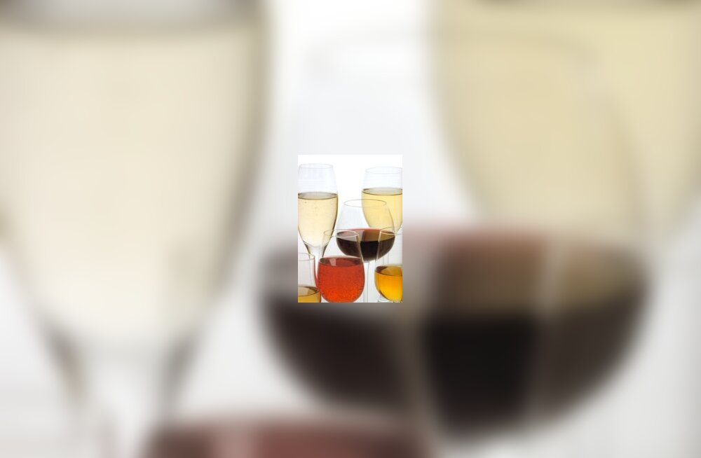 Uus valge vein on südamele kasulik