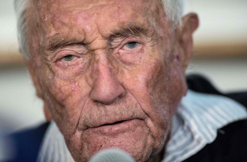 Nagu lubas, nii ka läks: 104-aastase Austraalia teadlase elu lõppes täna eutanaasia läbi