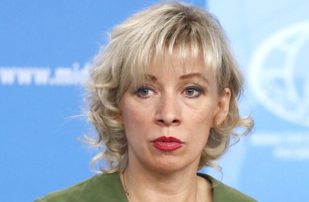 Saksa valitsus lükkas otsustavalt tagasi Moskva süüdistused Vene propagandameedia tagakiusamises