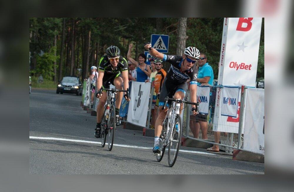 Maxima GP Lauri Ausi mälestussõit