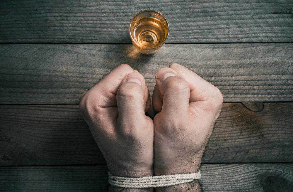 Nõia nõuanded alkoholismist vabanemiseks