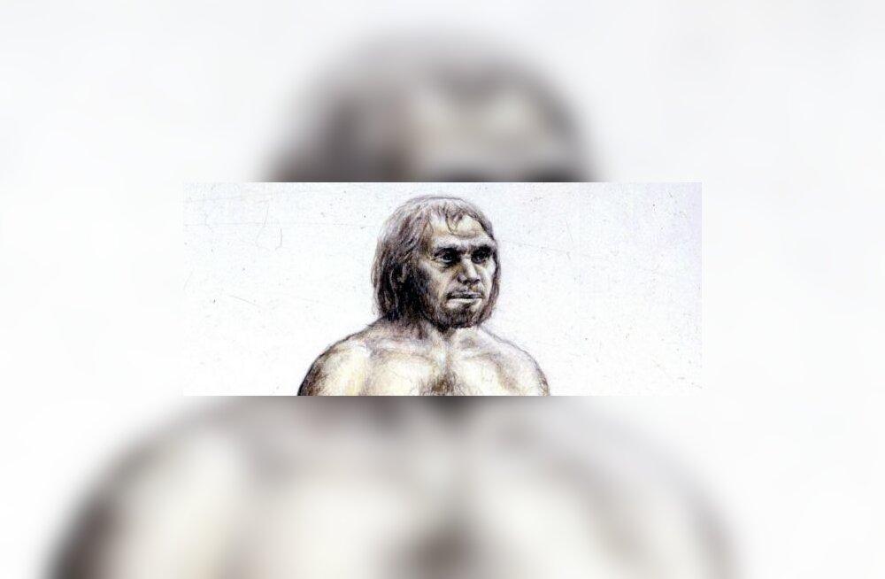 Neandertallase kloonimine pole mägede taga