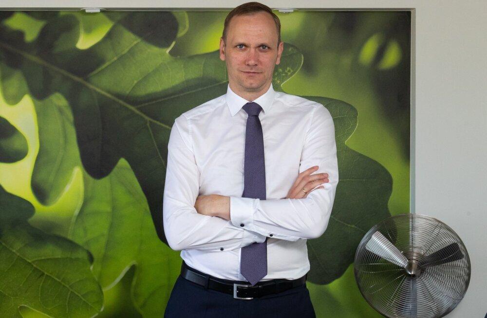 Swedbanki juhi Olavi Lepa sõnul taastuvad ettevõtted tublisti, aga teist sellist lööki nad üle ei ela.