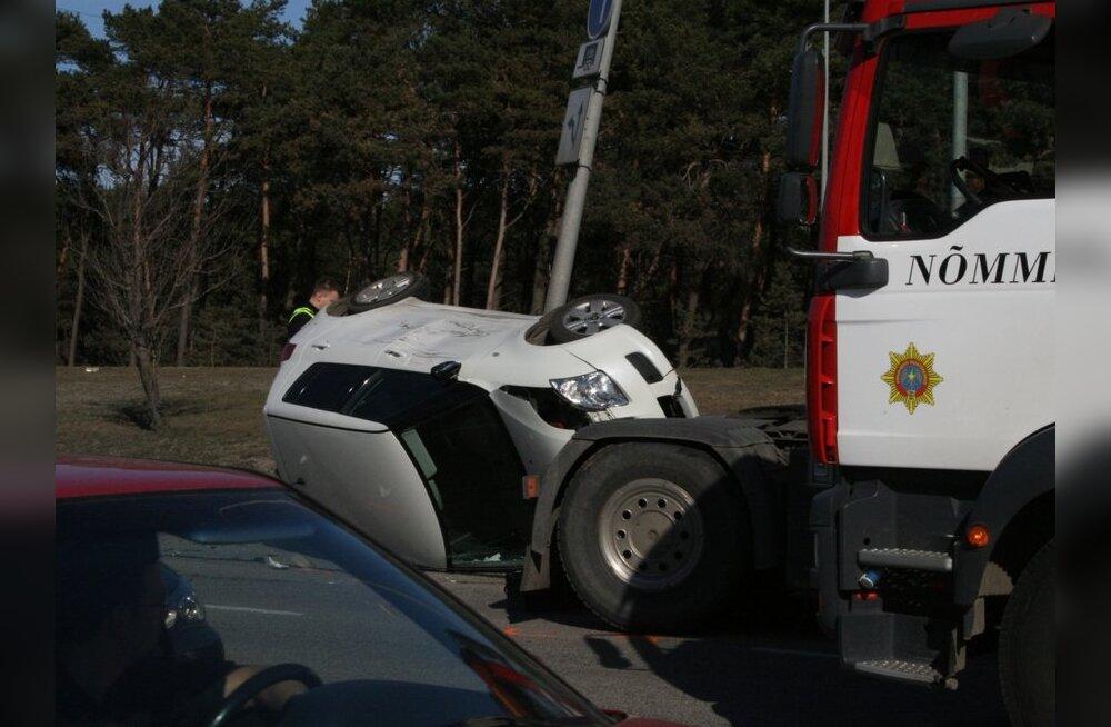 Kuratlikul kuupäeval 13. ja reedel juhtub keskmisest vähem liiklusõnnetusi