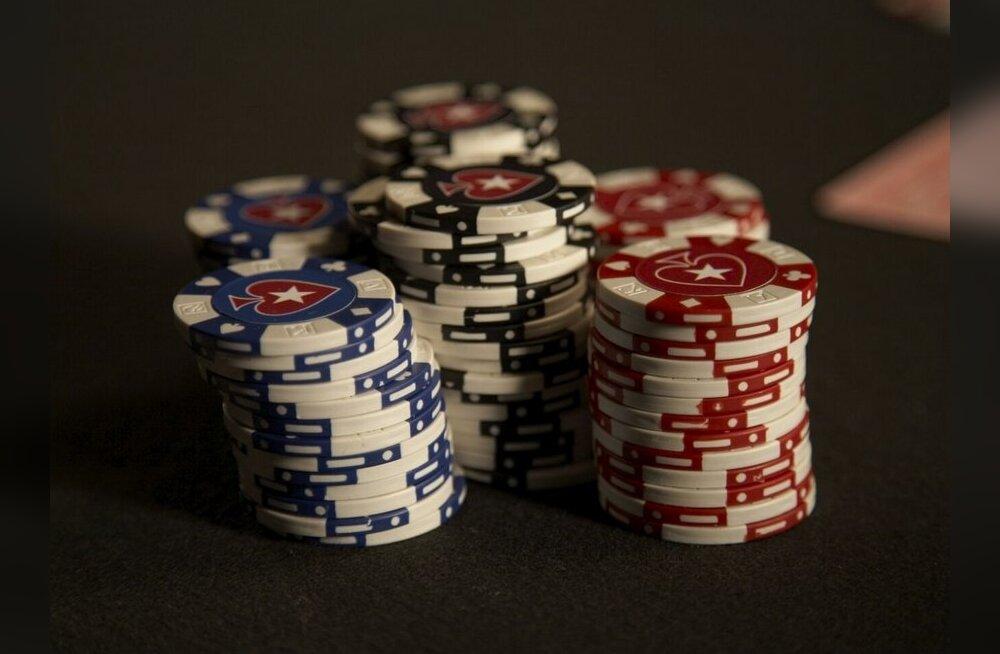 Kreeka pitsapoiss skooris pokkeriturniiri võiduga 70 000 eurot