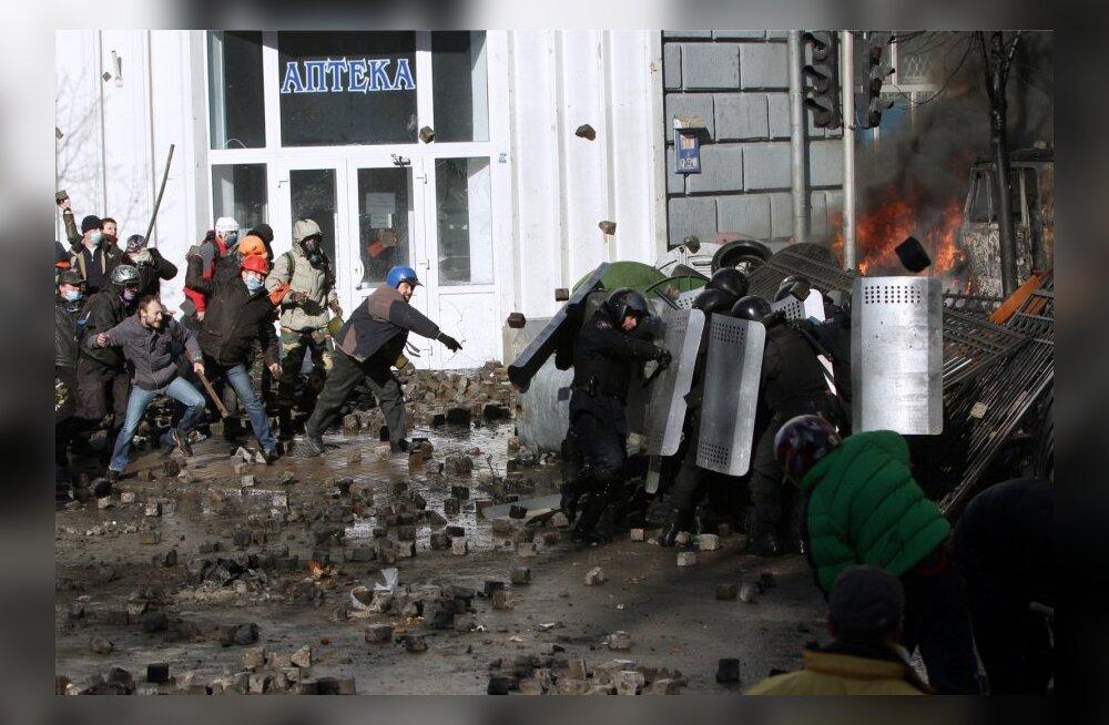Kiievi rahutused