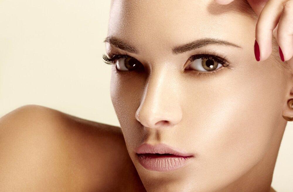 Названы самые опасные заболевания кожи