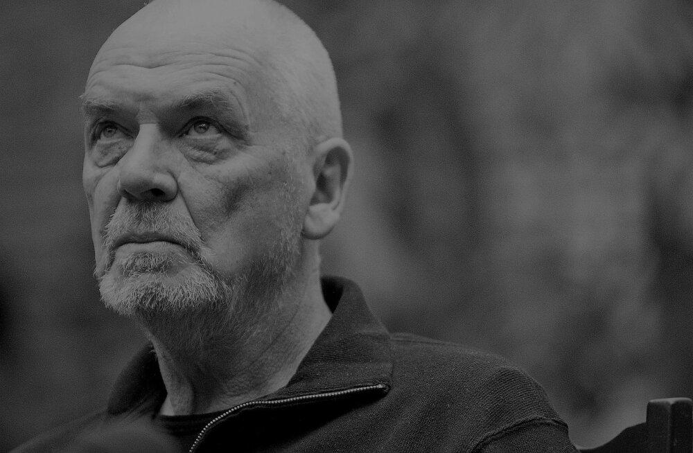 На 66 году жизни скончался режиссер Эймунтас Някрошюс