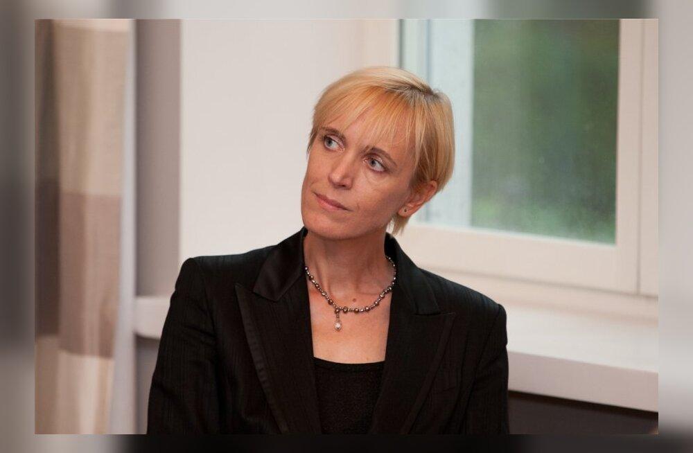Presidendi nõunik Iivi Anna Masso YLE intervjuus: soomlased on Venemaa suhtes naiivsed