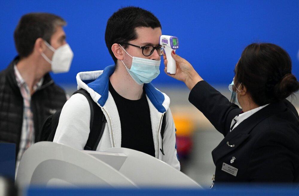 Коронавирус в мире: в новой вспышке Covid-19 винят молодежь, ЕС думает о новом закрытии границ
