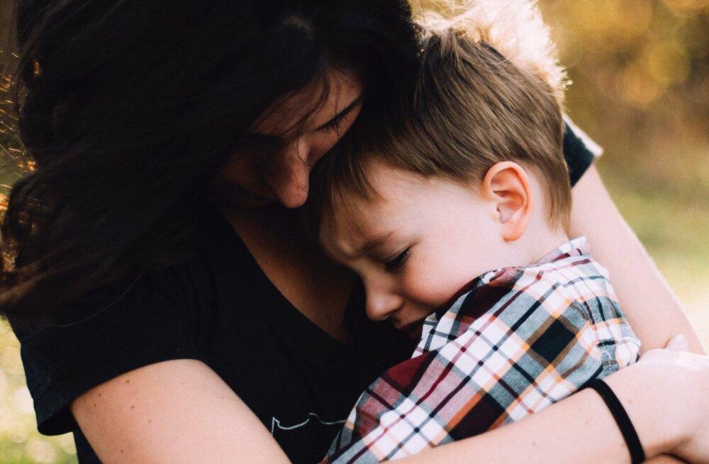 5 ASJA, mida võiksid teada enne, kui hakkad kohtamas käima üksikvanemaga