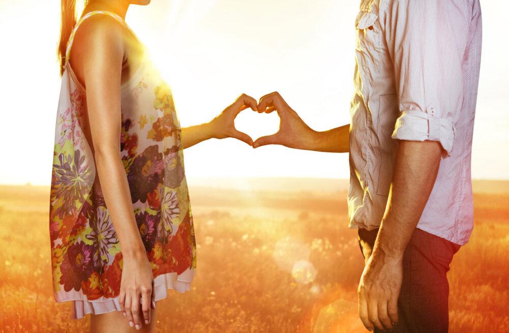 Su keha ja tunded: kas ainult ilu tõmbab armastust ligi?