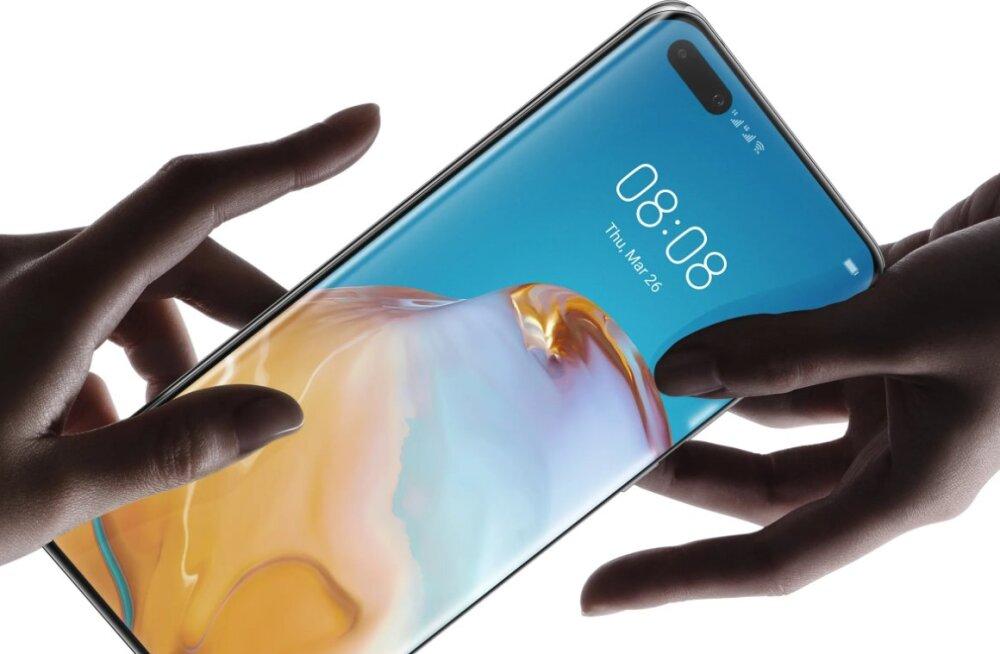 Samsung polegi enam suurim telefonitootja – arva, kes haaras esikoha!