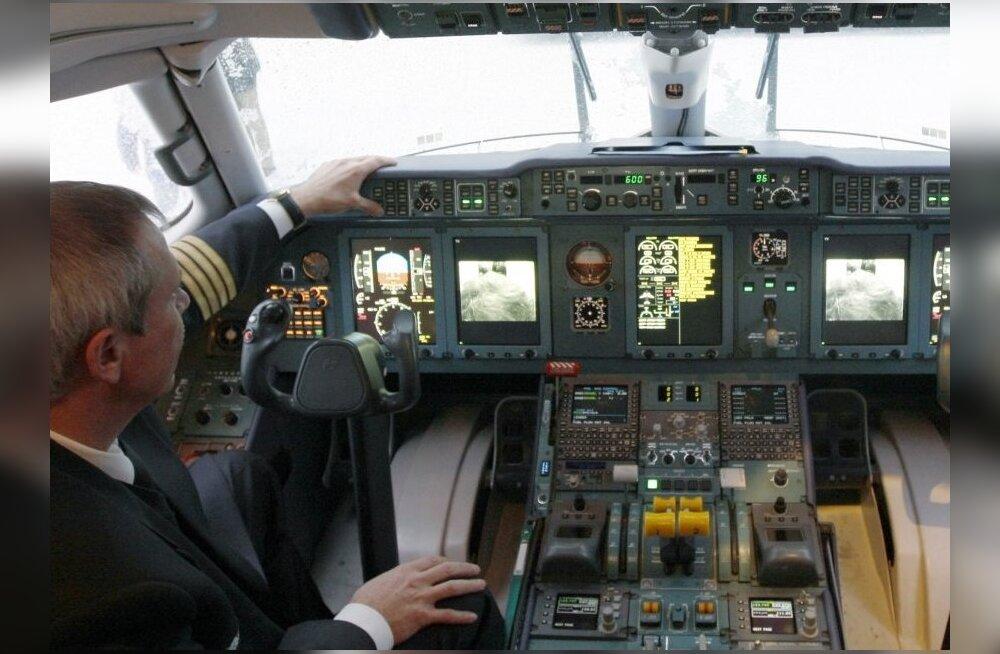 an-148 kokpit