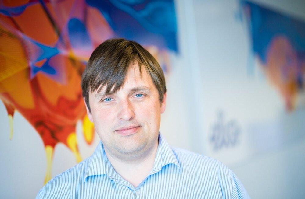 Villu Teearu, Elisa tarkvara arenduse valdkonna juht