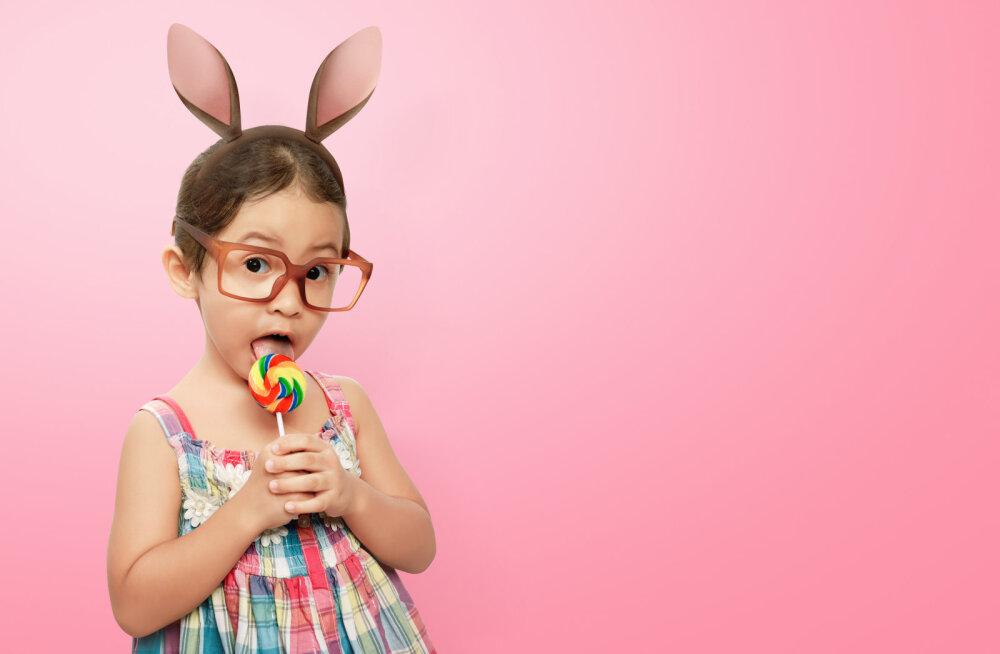 Без паники! 9 поступков детей, которые не так ужасны, как вам кажется