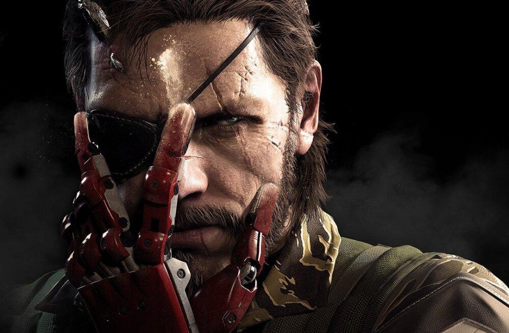 Lühidalt: 2015. aasta kiidetuimad videomängud