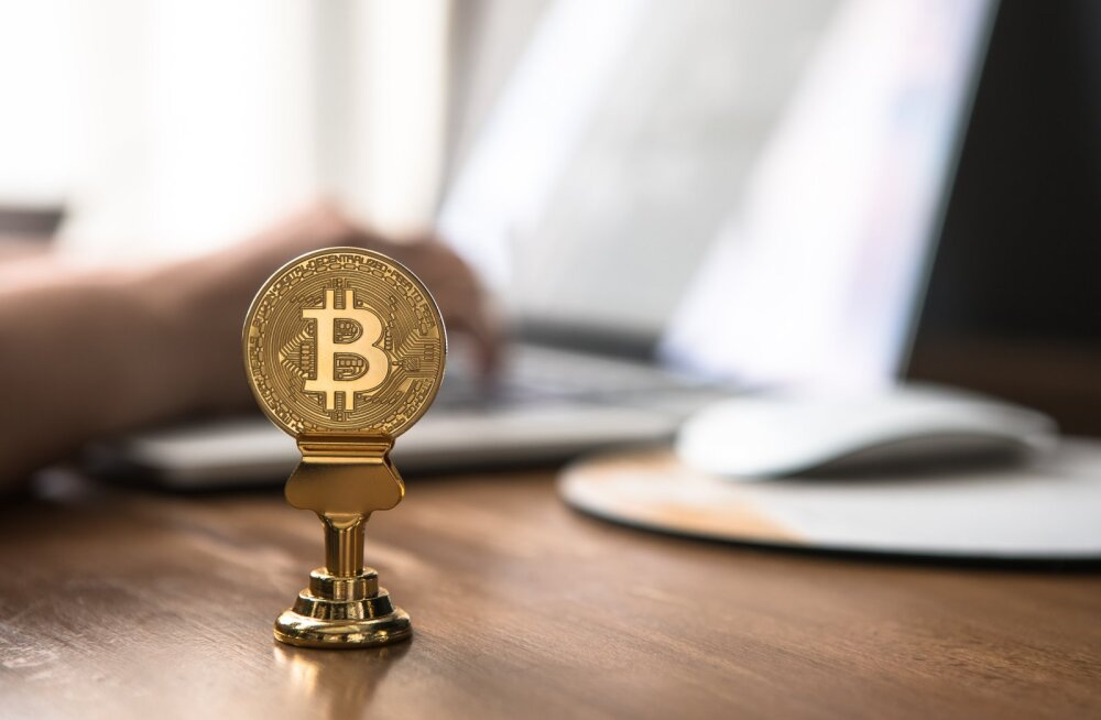 """2018. aastal Bitcoini kokku ostnud """"vaalad"""" hoiavad oma varusid"""