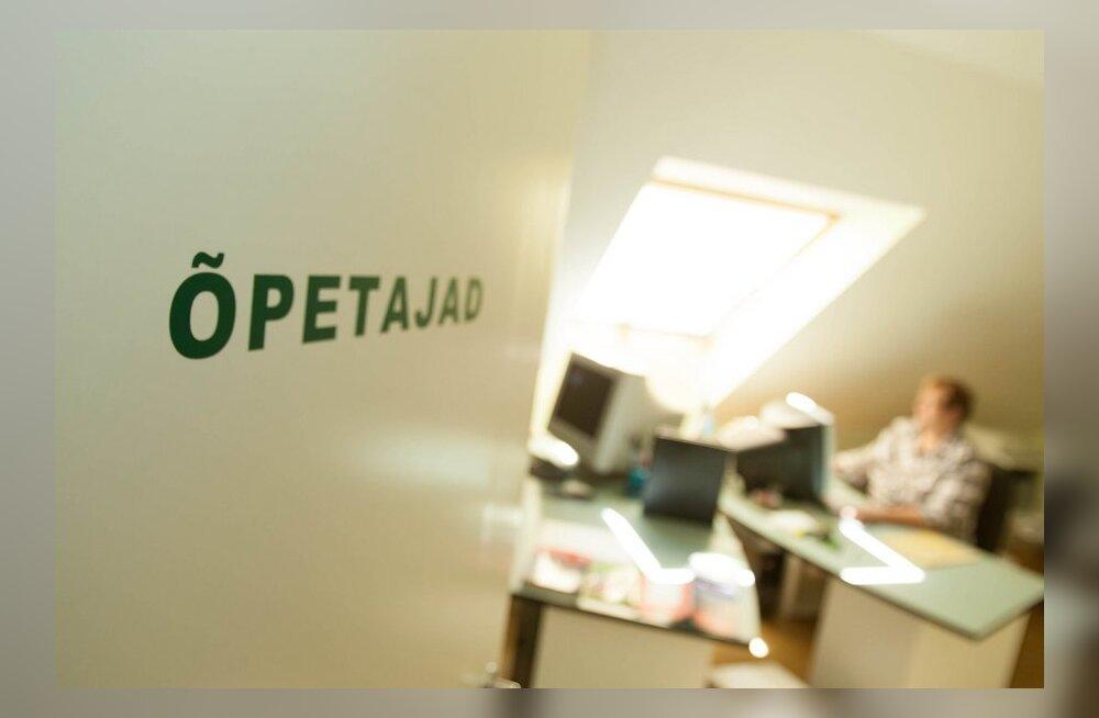 Нарвитяне вышли из состава Эстонского союза работников образования