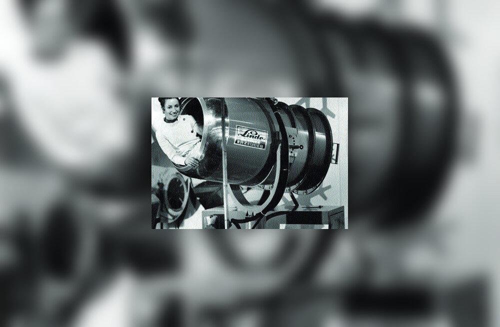 Lumekahur leiutati kogemata reaktiivmootorit uurides