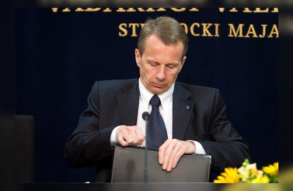 Saksa ajakiri pakub eurogrupi uue juhina välja rahandusminister Jürgen Ligi