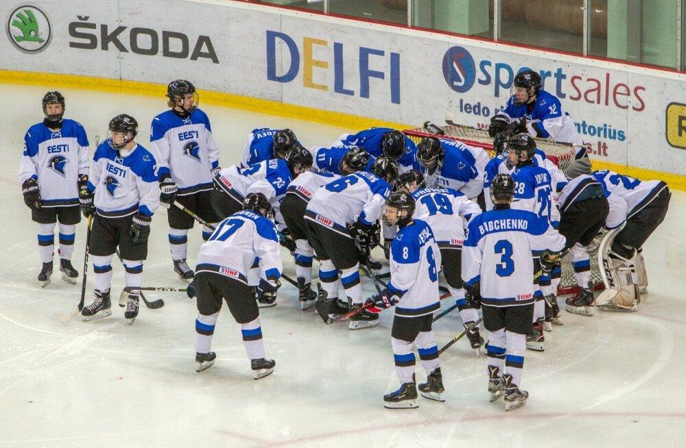 Eesti U18