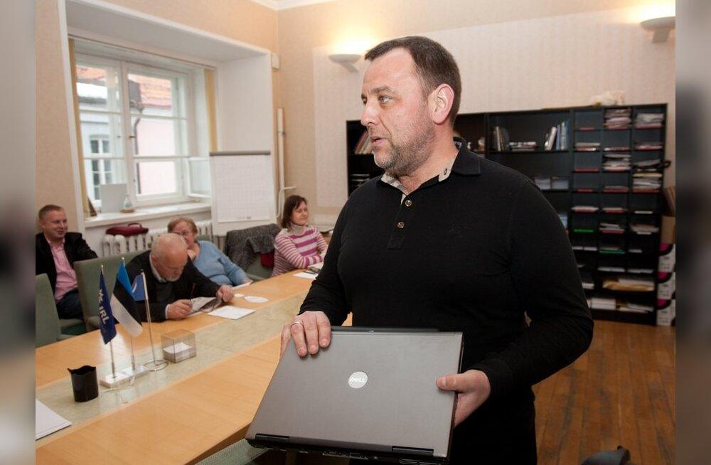Sven Sester: mina riigi maksusüsteemi muutmist õpetajate palgatõusuks ei planeeriks