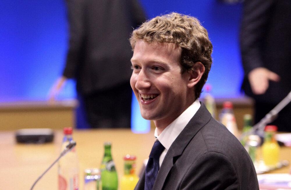 NYT: Цукерберг решил объединить WhatsApp, Instagram и Facebook Messenger