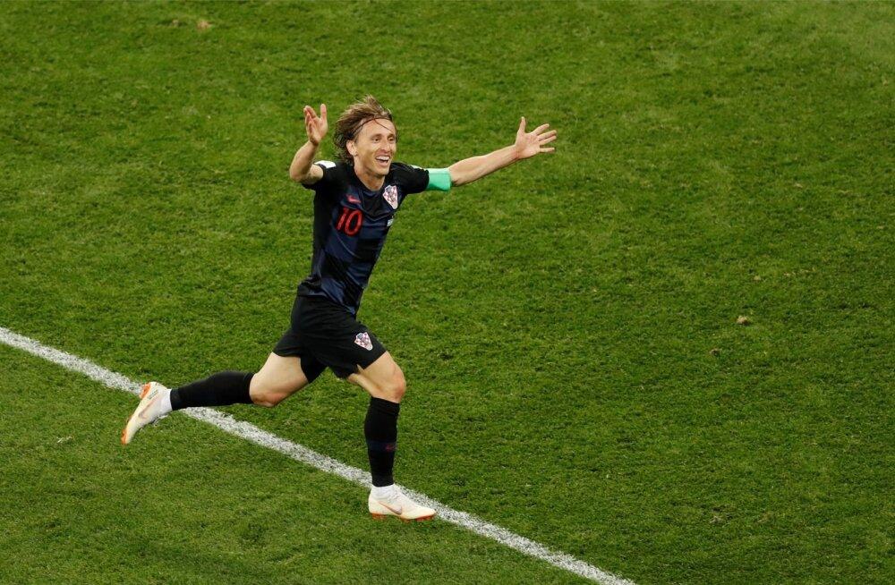 SOCCER-WORLDCUP-ARG-CRO/