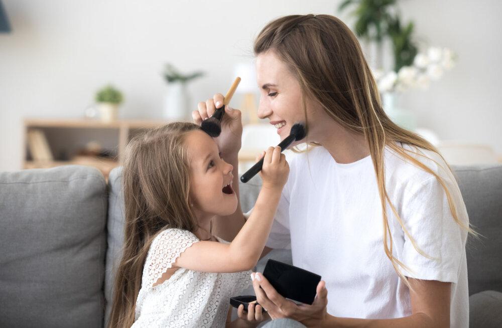 Kas teadsid, et koduseinte vahel ähvardavad su naha tervist nii mõnedki tegurid? Aitame neile leevendust leida